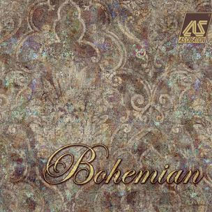 AS Creation Bohemian