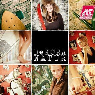 AS Creation Dekora Natur