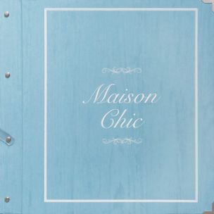 Fine Decor Maison Chic