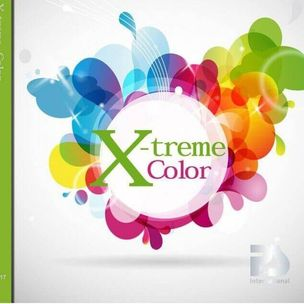 P+S International X-treme Color